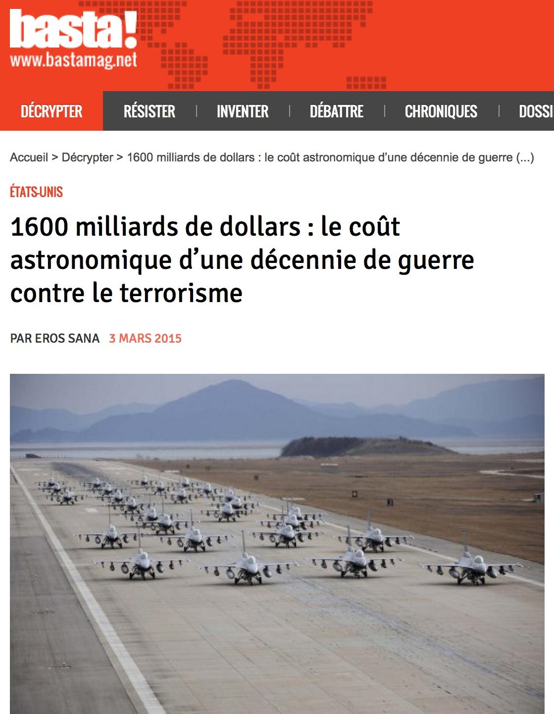 1600 milliards de dollars
