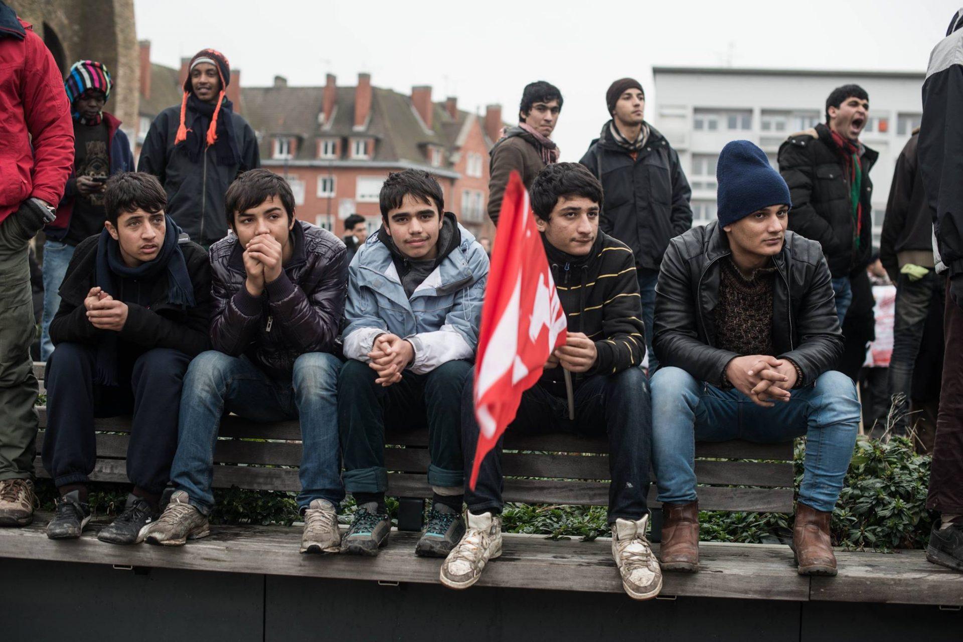 Calais 8