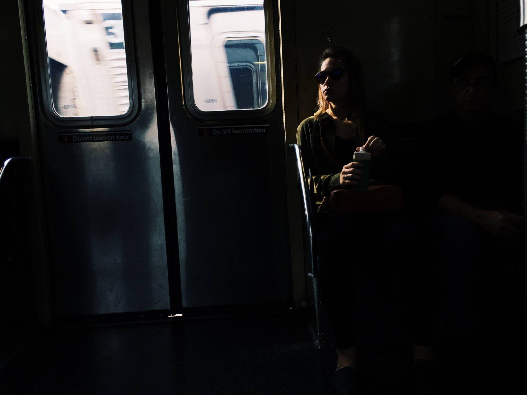 Subway New York 1
