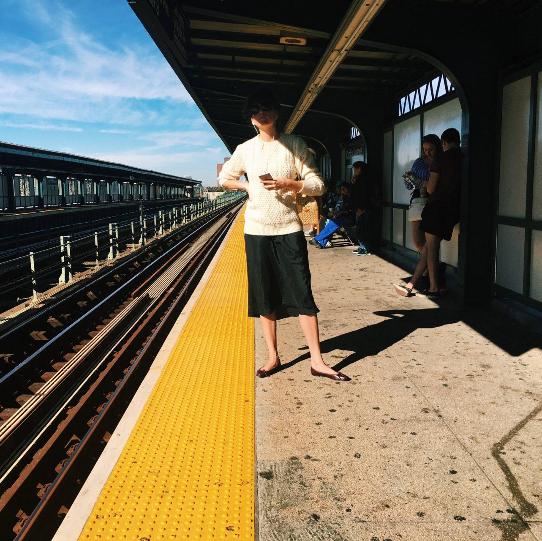 Subway New York 4