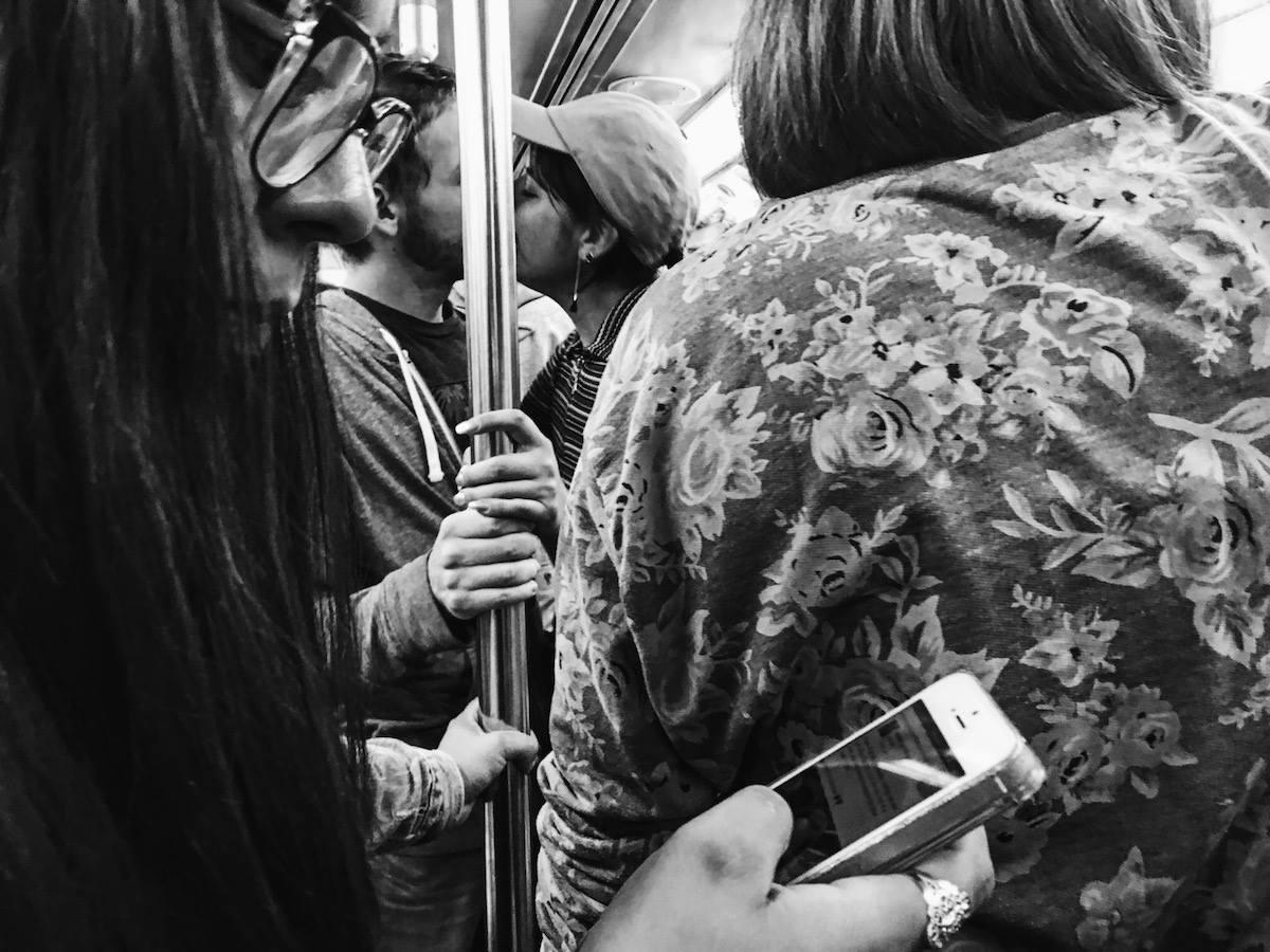 Subway New York 7