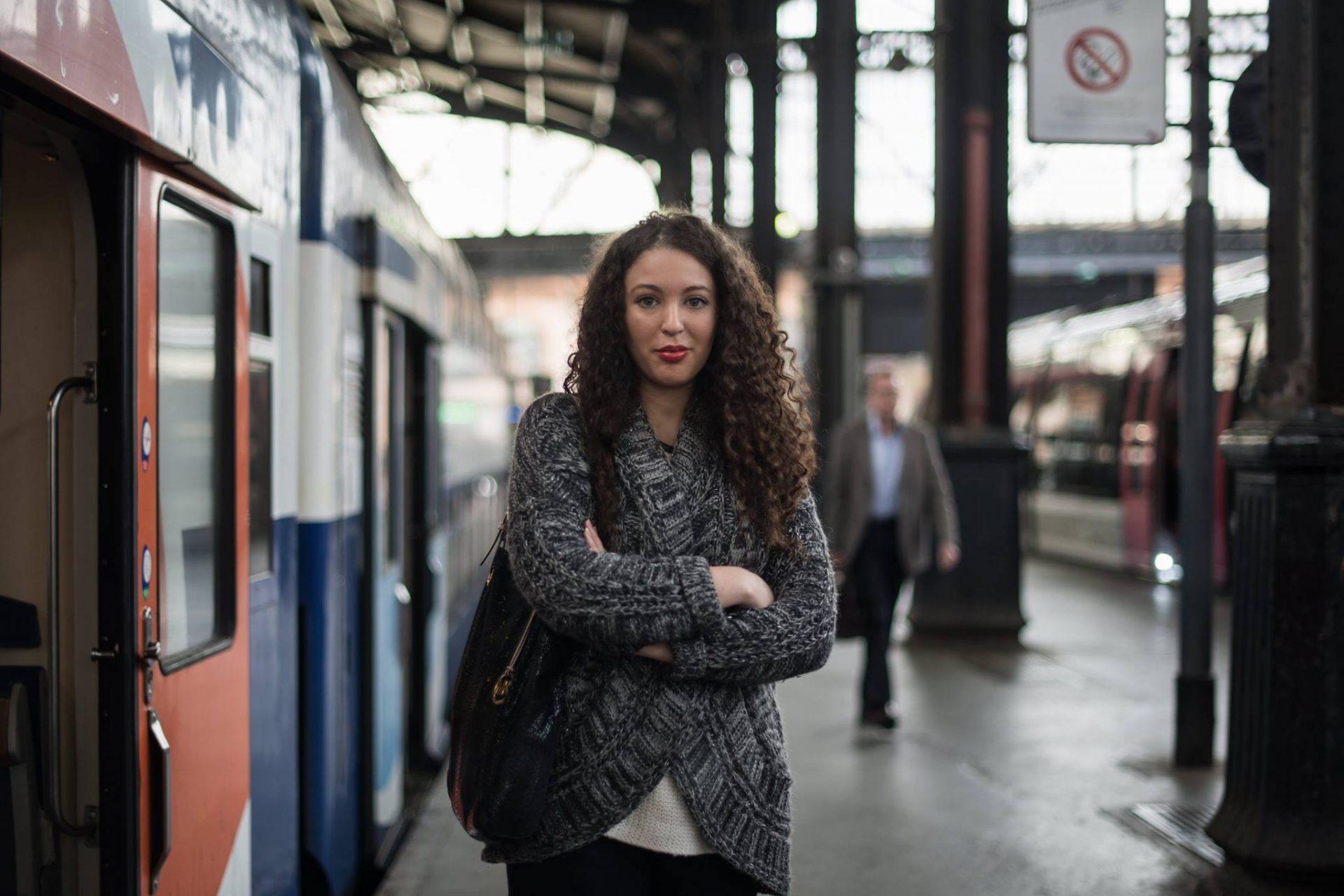 Harcèlement dans les transports