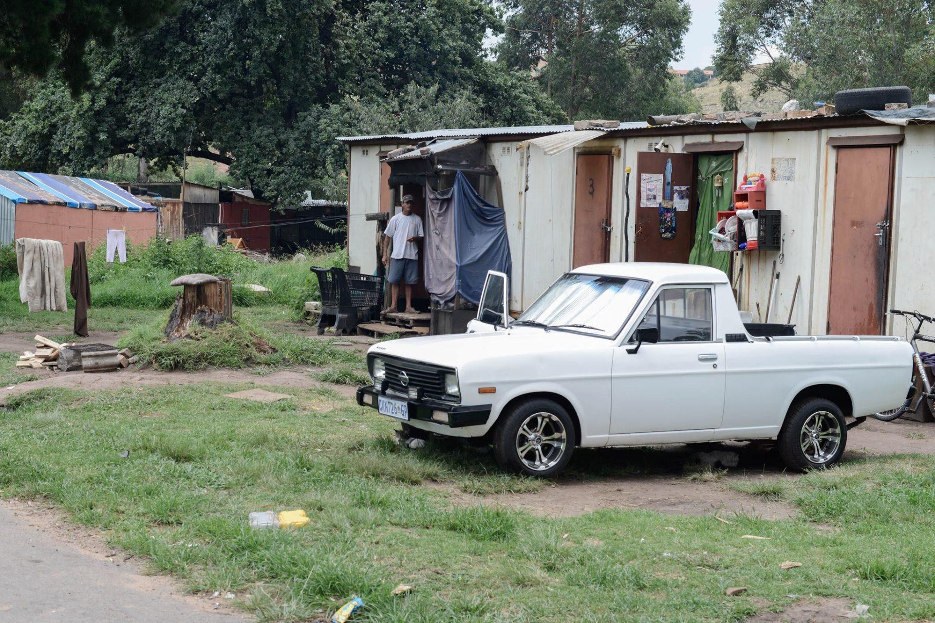 white township