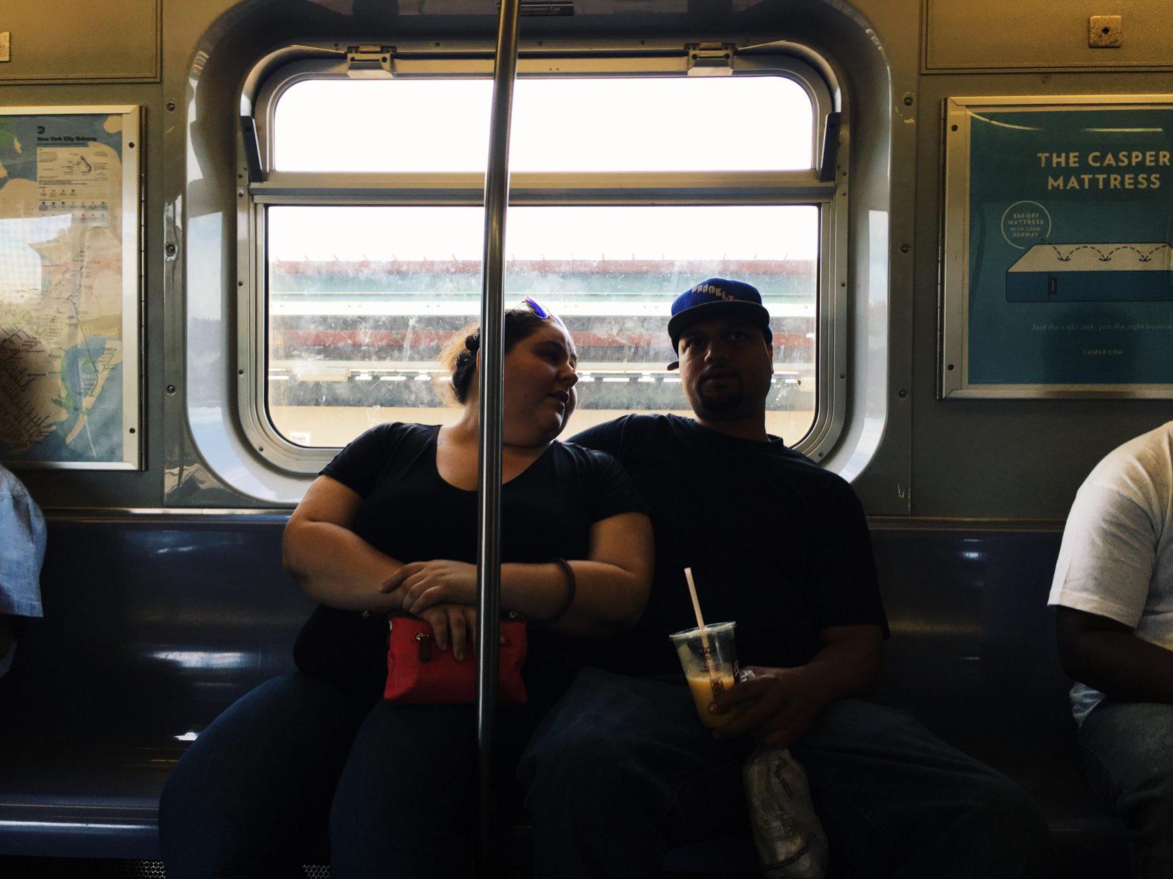 Subway New York 3