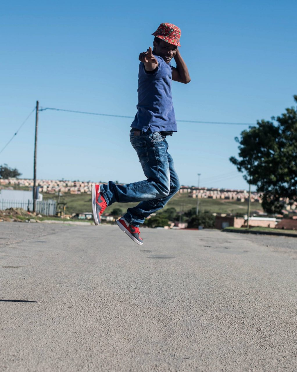 jumping youth 2