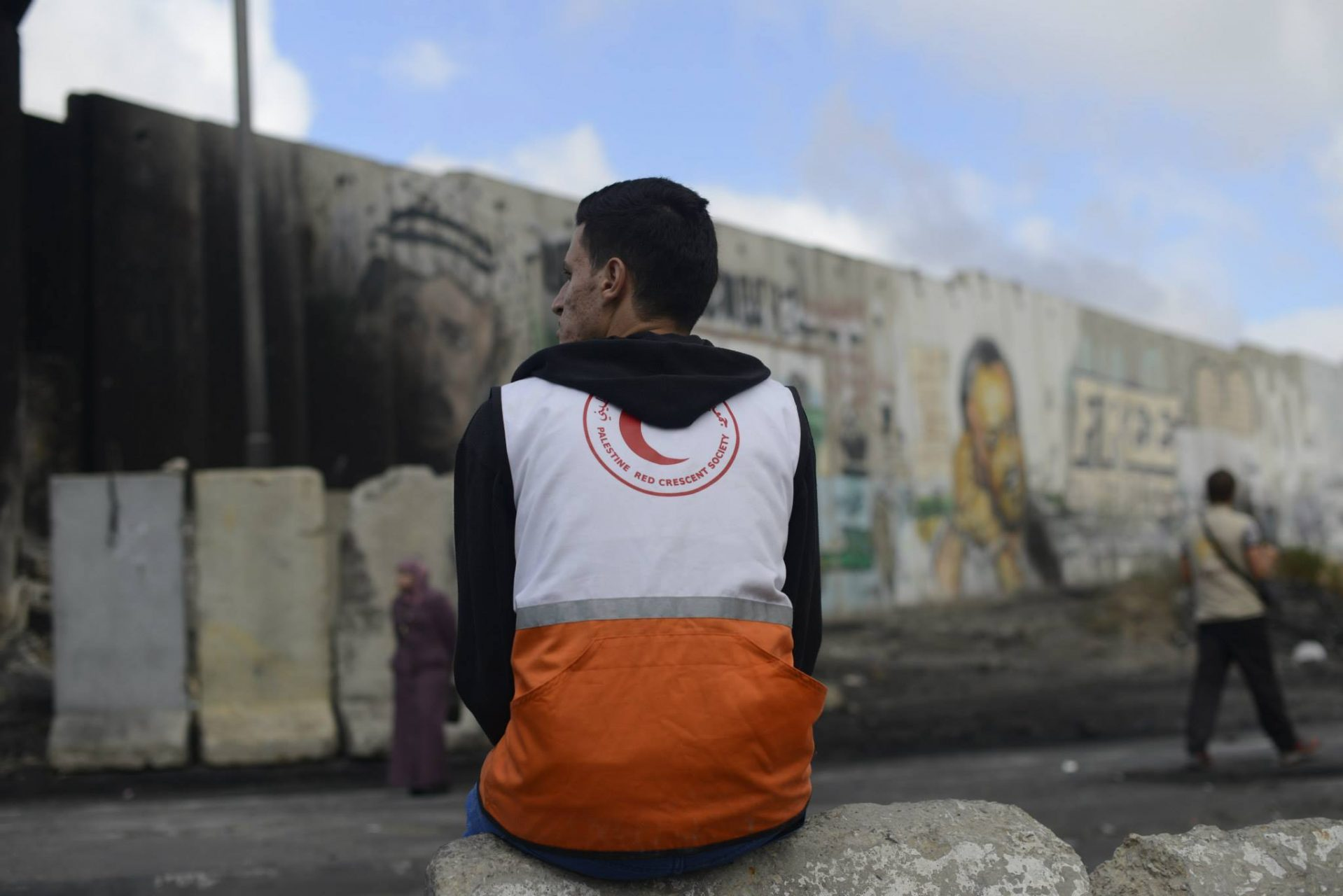 palestine 5
