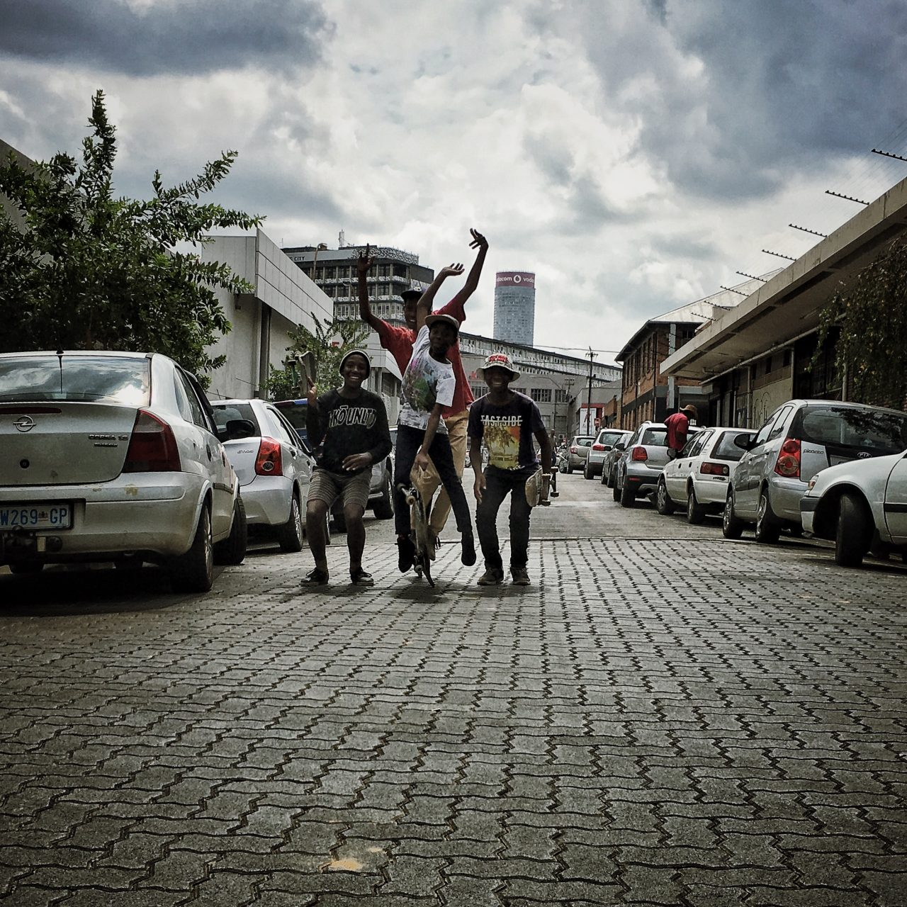 Streetphotography South Africa 8