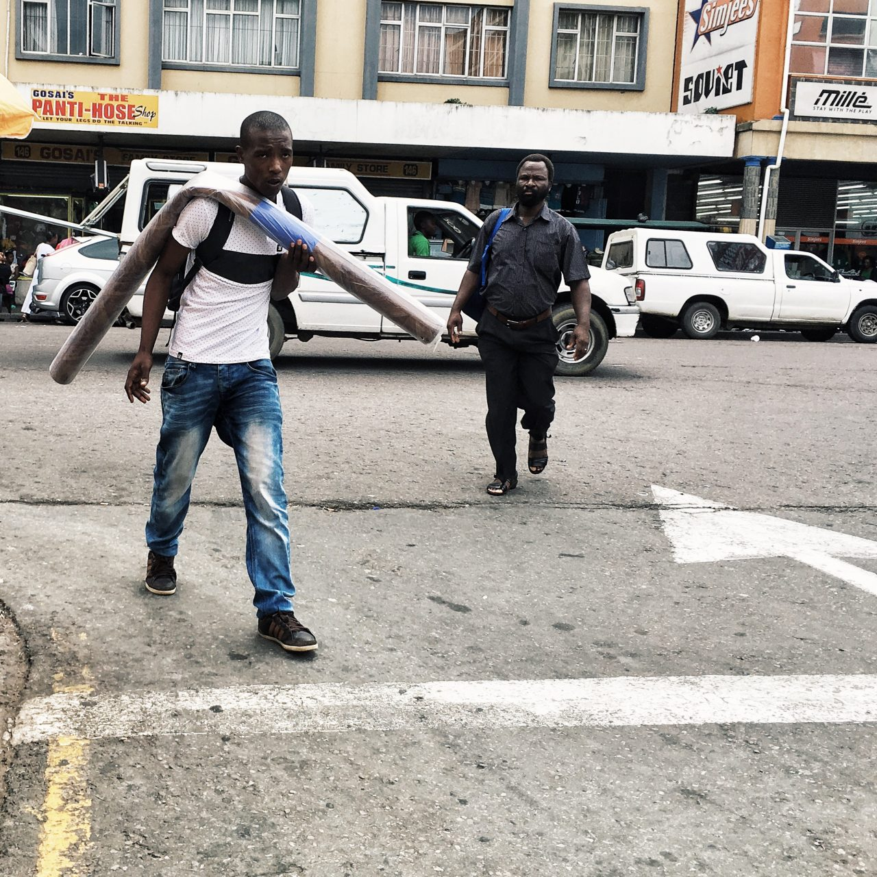 Street photography South Africa