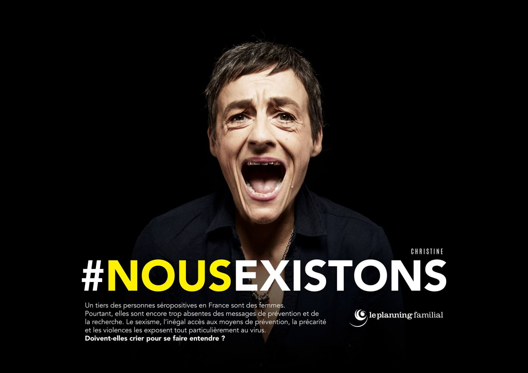 #NousExistons 1